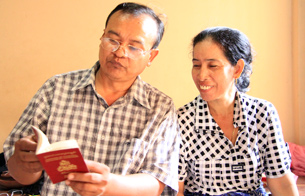 Newspaper Publisher and Family Arrested, Released in Vietnam