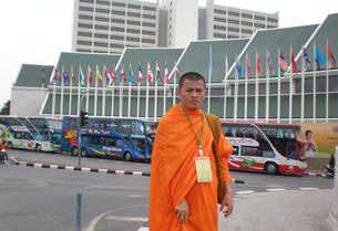 Khmer Krom: Editor Fears Possible Deportation